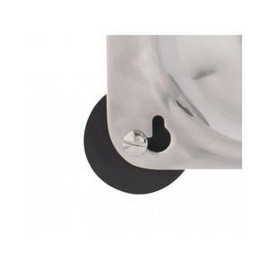 Kit fixation ventouses magnétiques pour distributeur de bas d'essayage